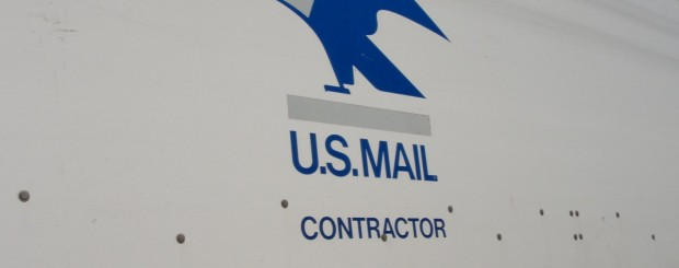 US Mail Contractor